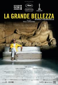 The Great Beauty /  La grande bellezza / Apparato umano