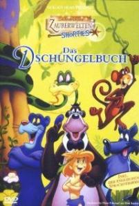 Jungle Book 1