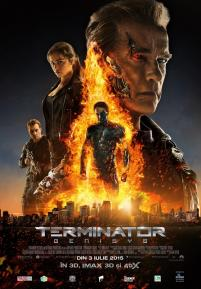 Terminator: Genisys / Terminator 5
