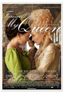 Farewell, My Queen / Les adieux la reine