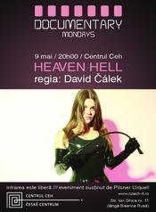Heaven, Hell / Nebe, peklo