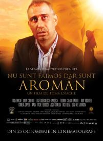 I'm Not Famous But I'm Aromanian / Nu hiu faimos ama hiu arman
