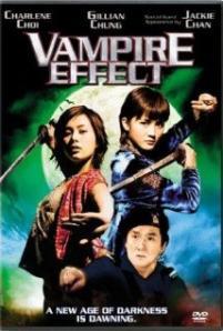 The Twins Effect / Chin gei bin