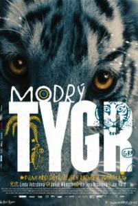 The Blue Tiger / Modry tygr