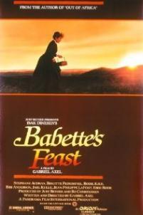 Babette's Feast/ Le festin de Babette