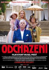 Leaving / Odchazeni