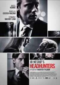 Headhunters / Hodejegerne