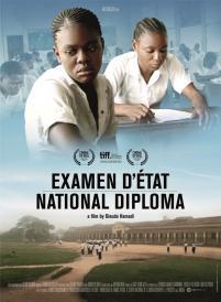 Examen d'état / National Diploma