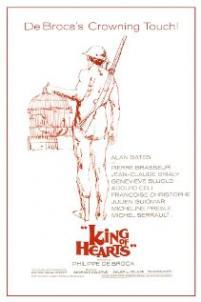 Le roi de coeur