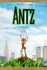 Antz / Furnicutze