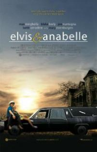 Elvis and Anabelle