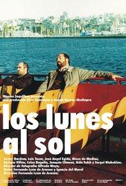 Mondays in the Sun / Los lunes al sol