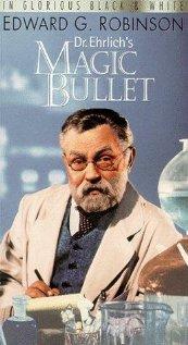 Dr. Ehrlich' s Magic Bullet
