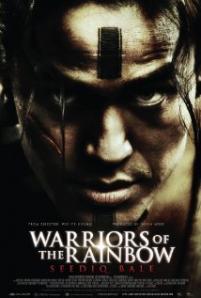 Warriors of the Rainbow: Seediq Bale / Saideke balai