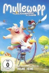 Friends Forever / Mullewapp - Das grosse Kinoabenteuer der Freunde