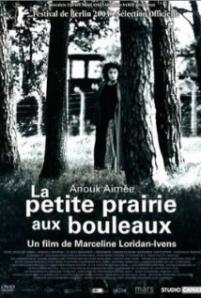 The Birch -Tree Meadow / La petite prairie aux bouleaux
