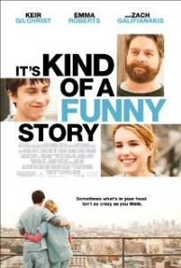It' s Kind of a Funny Story
