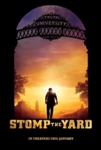Stomp The Yard