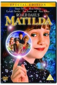 Matilda / Roald Dahl's Matilda