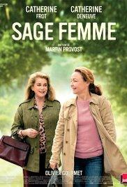 The Midwife  / Sage femme
