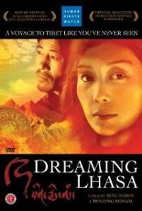 Dreaming Lhasa