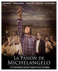 The Passion of Michelangelo / La pasión de Michelangelo