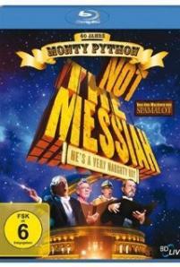 Not the Messiah (He' s a Very Naughty Boy)