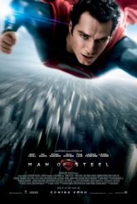 Man of Steel / Superman: Man of Steel