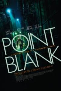 Point Blank / A bout portant
