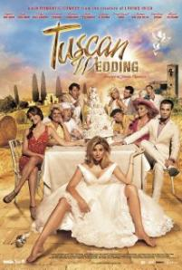 Tuscan Wedding / Toscaanse bruiloft