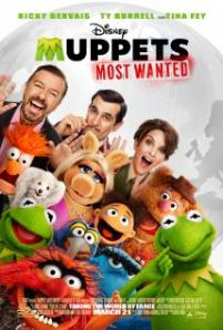 The Muppets 2 / The Muppets... Again!