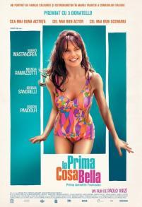 The First Beautiful Thing / La prima cosa bella
