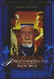 Prospero' s Books
