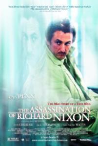 The Assassination of Richard Nixon
