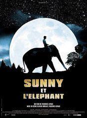 Sunny et l' elephant