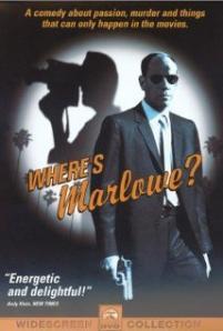 Where' s Marlowe?