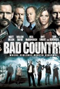 Bad Country / Whiskey Bay