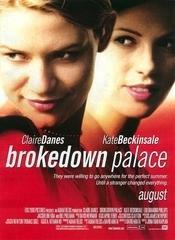 Two Girls/ Brokedown Palace