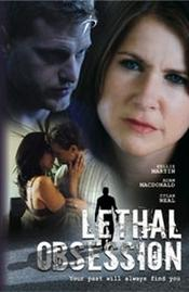 Lethal Obsession / No Brother of Mine
