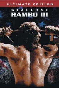 Rambo III / Rambo: First Blood Part III