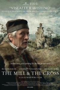 The Mill and the Cross / Mlyn i krzyz