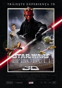 Star Wars: Episode 1 3D
