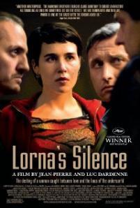 The Silence of Lorna / Le silence de Lorna