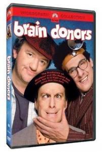 Brain Donors / Lame Ducks