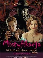 Mistyfikacja / Mystification
