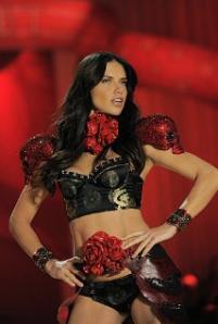 The Victoria's Secret Fashion Show 2010