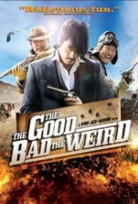 The Good, the Bad, the Weird / Joheunnom nabbeunnom isanghannom