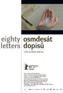 Eighty Letters / Osmdesát dopisu