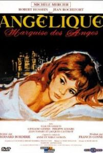 Angelique, marquise des anges / Angelica