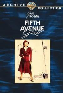 5th Ave Girl / A Rapariga da 5ª Avenida
